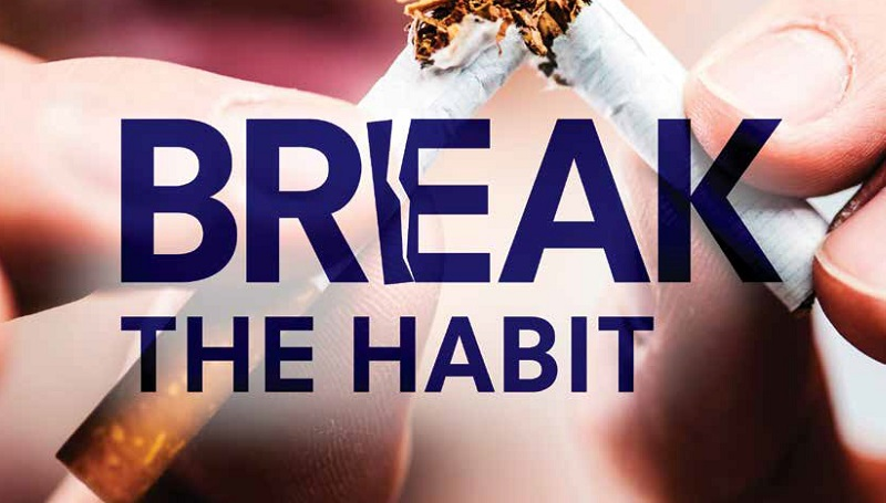 Break the habit with Chinese Quitline