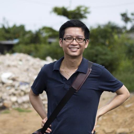 Dr Tony Pang