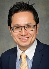 Dr Michael Suen