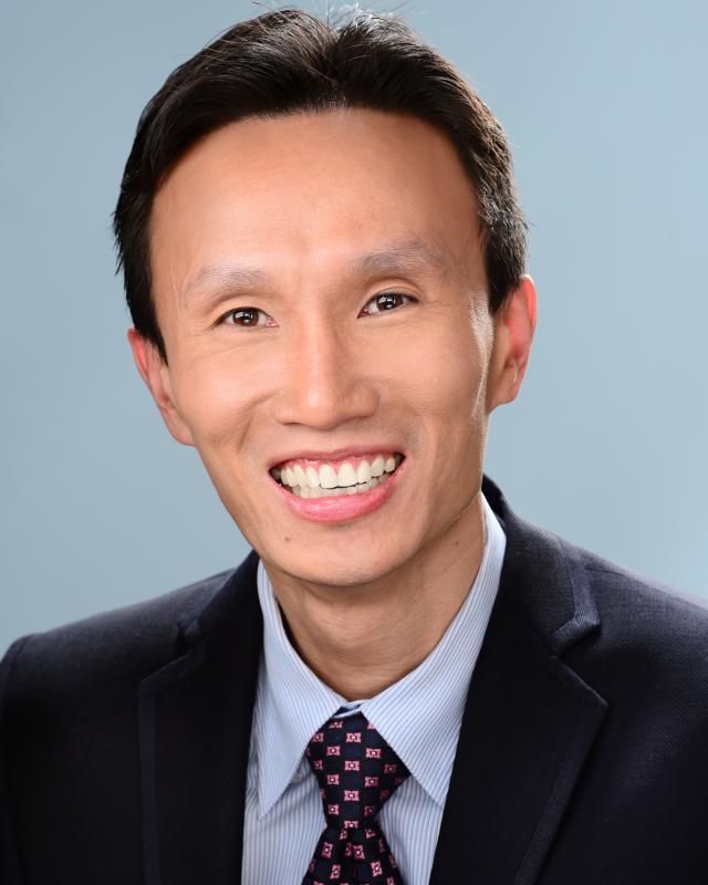 A/Prof Vincent Lam