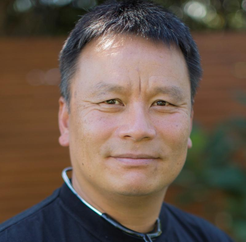 Tony James Chu
