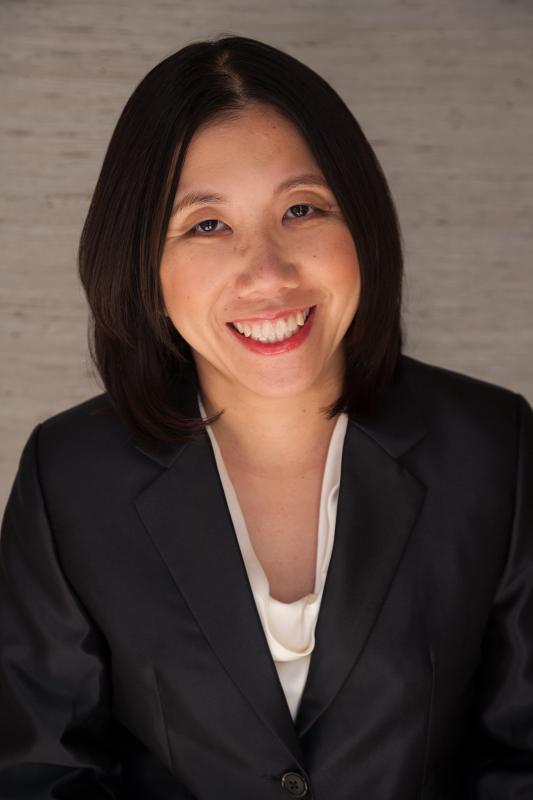 Dr Aileen Yen