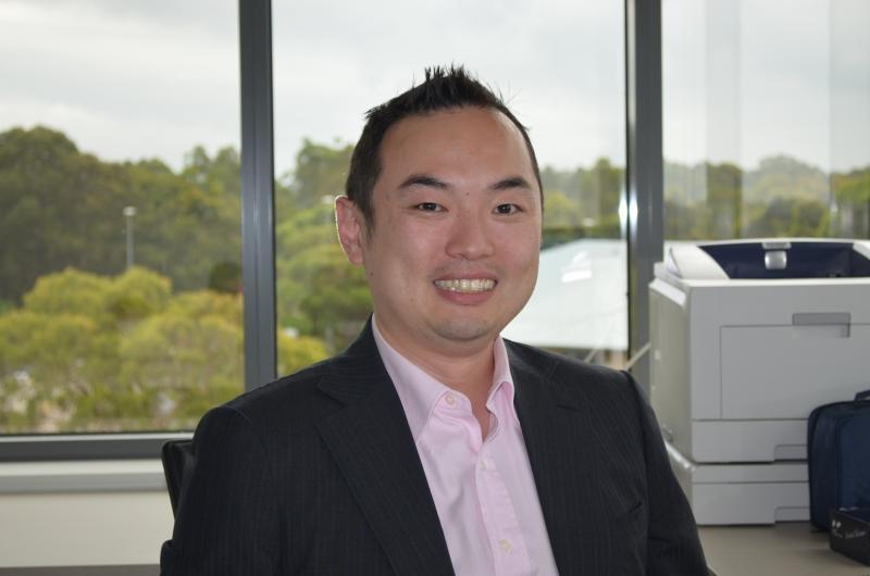 Jeremy M Hsu
