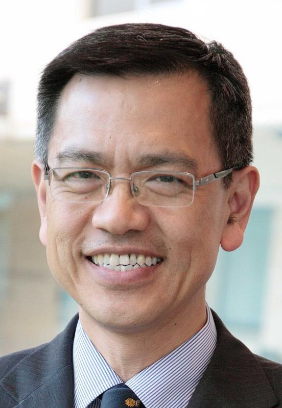 Dr Thomas Lam