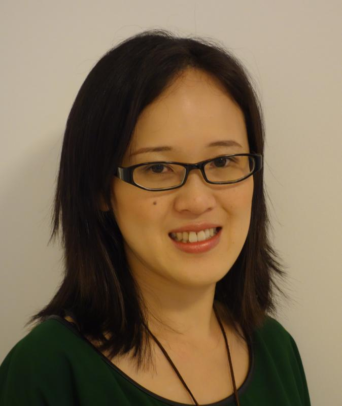 Dr Catherine Wong