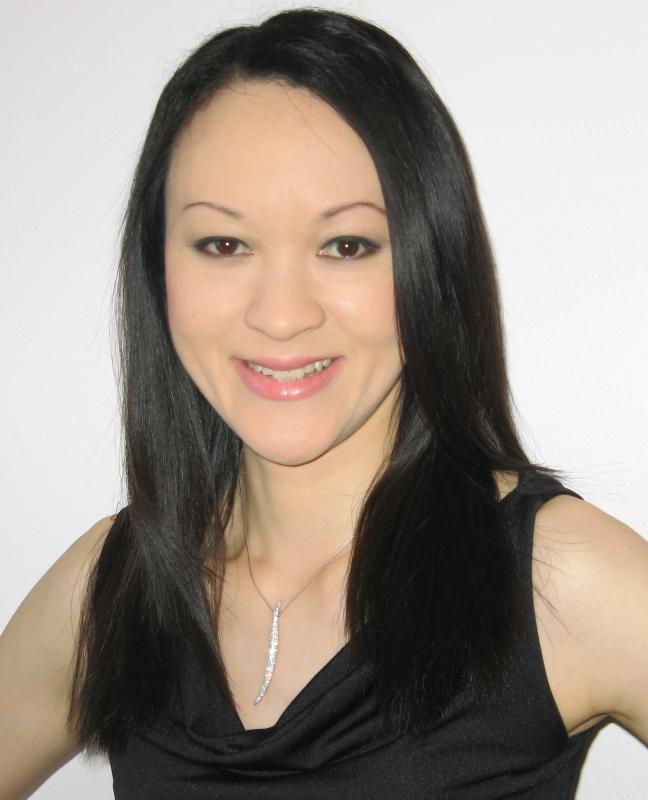 Dr Karen Soo